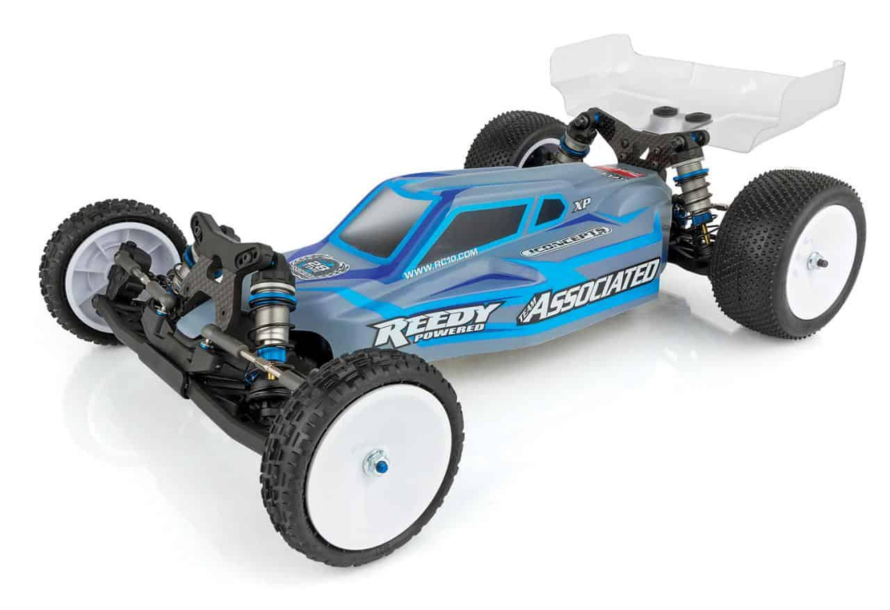 Team Associated's B6.1 Team Kit