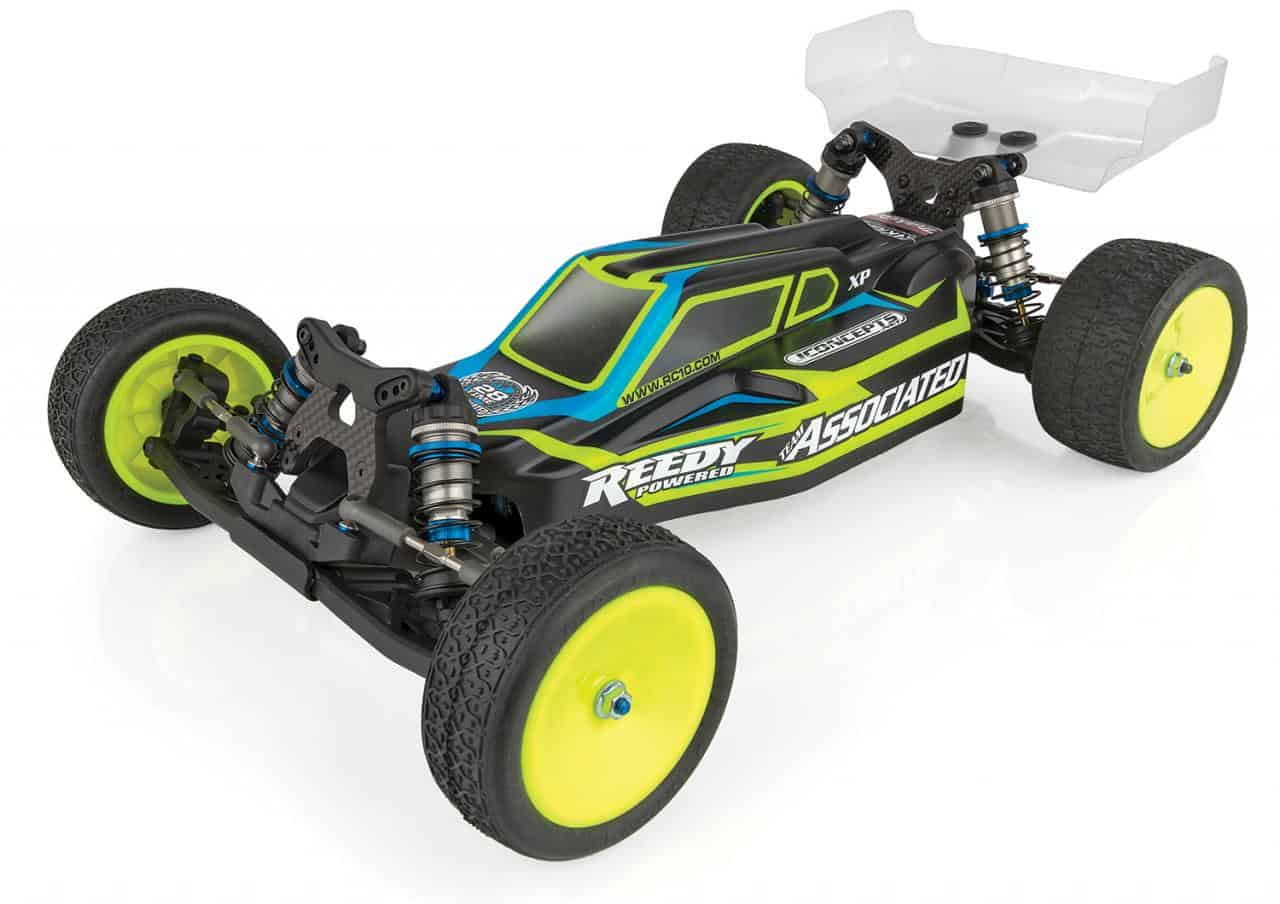 Team Associated's B6.1D Team Kit