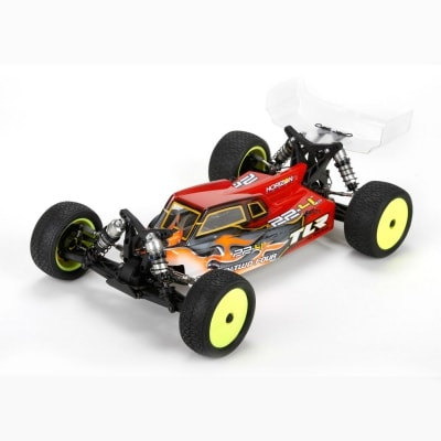 Save $100 on the Team Losi Racing 22-4 2.0 Buggy Kit