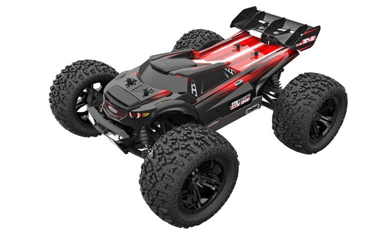 Team Redcat TR-MT8E BE6S Monster Truck