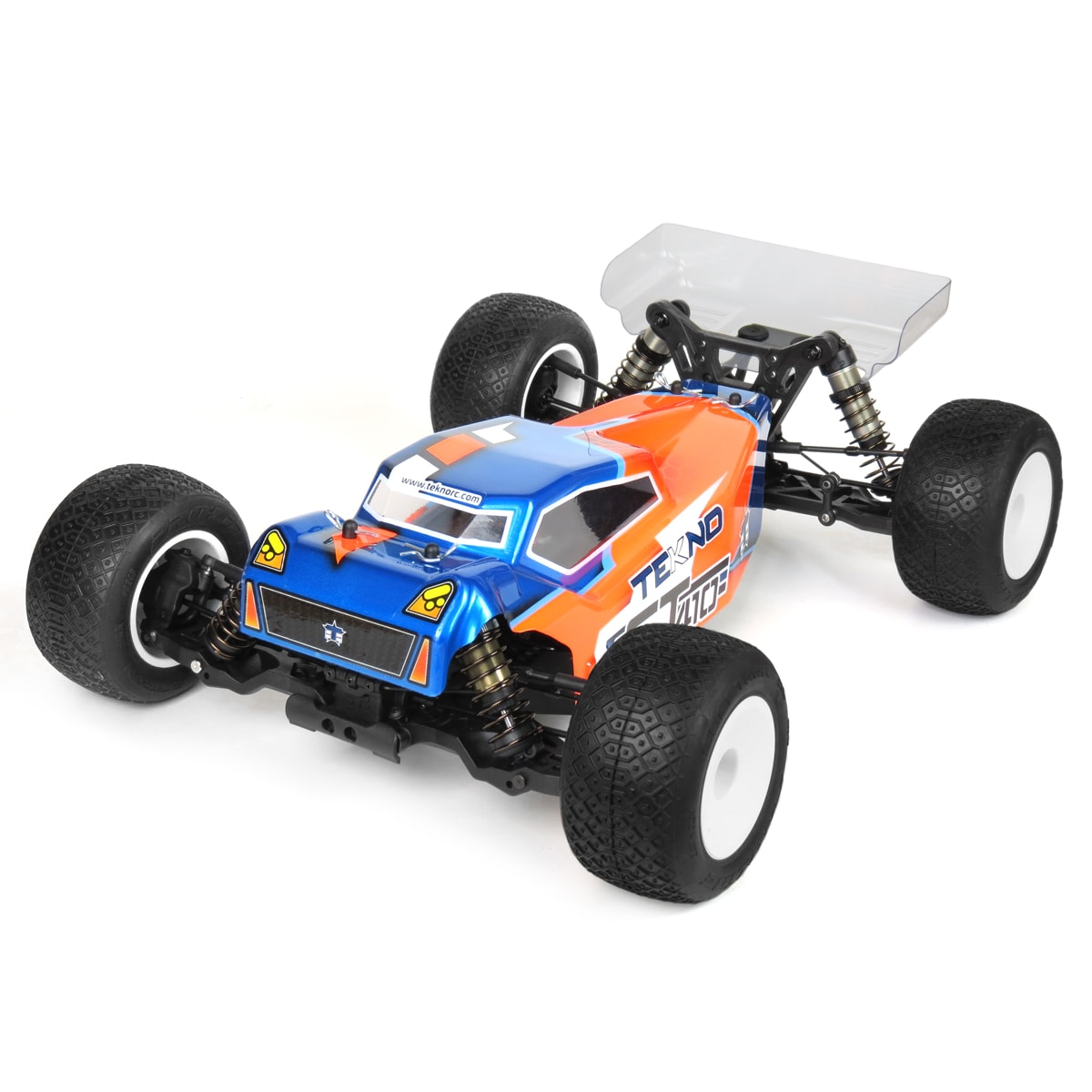 Tekno RC ET410 Truggy Kit