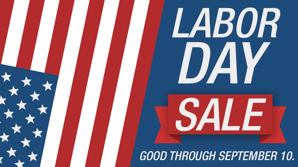 A Celebration of Savings During Tower Hobbies Labor Day Sale