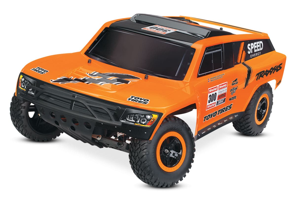 """Channel the """"Great Gordini"""" with the Latest Slash Model from Traxxas"""