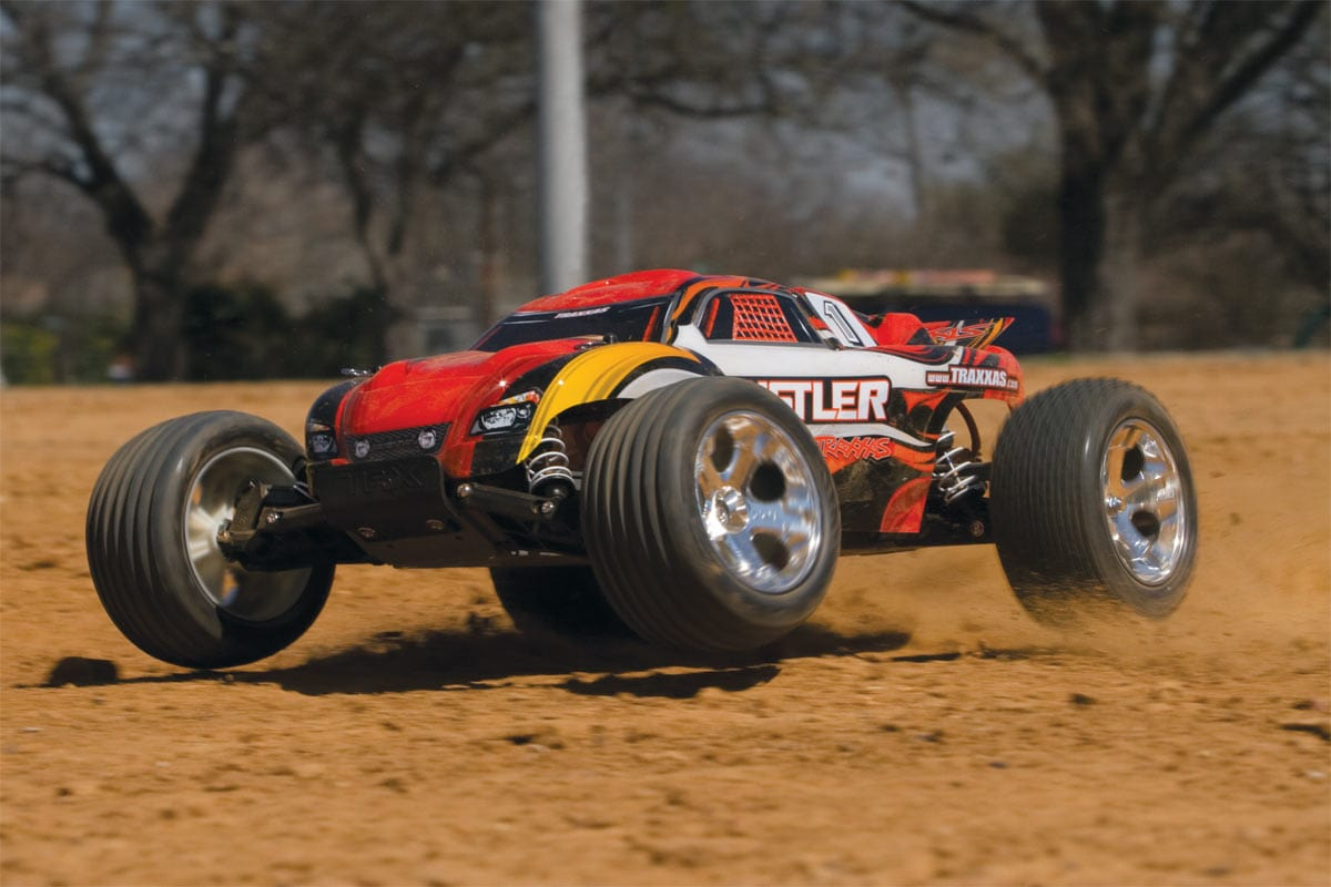 Supercharge Your Speed with These Tips from Traxxas