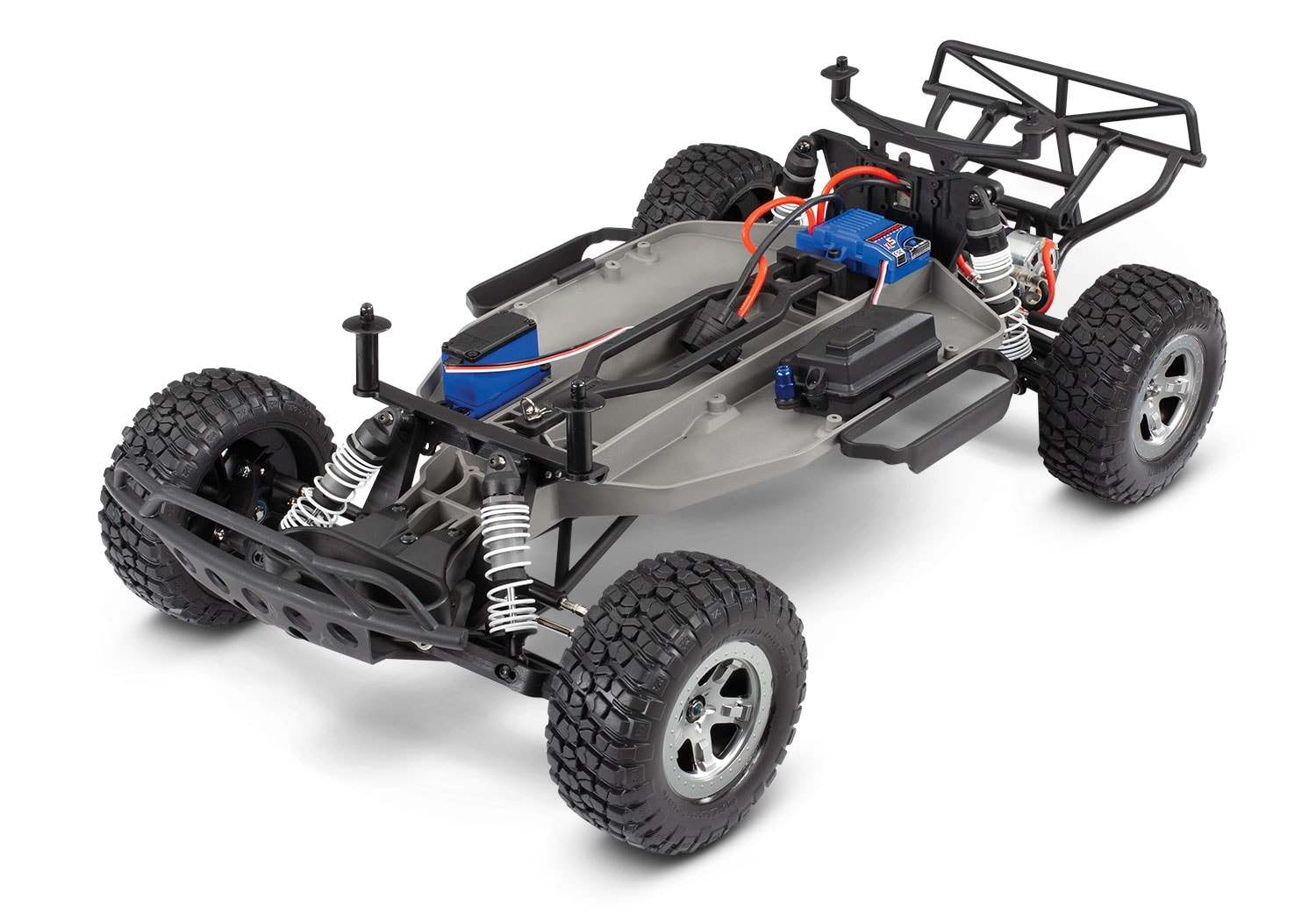 Traxxas Slash Unassembled Kit - Chassis