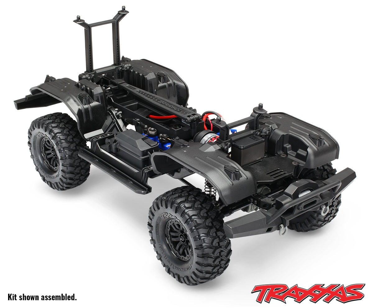Traxxas TRX-4 2018 Builders Kit