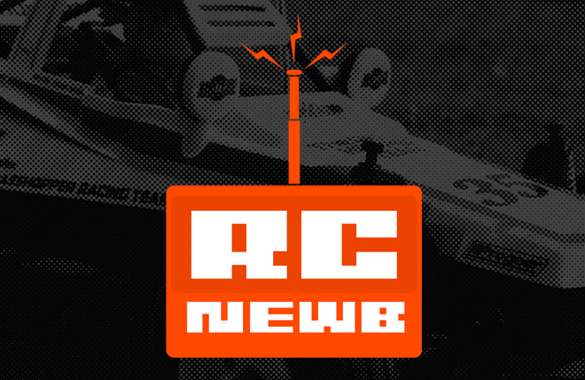 RC Newb Podcast – Episode 36: Geeking out with Andrew Jurcich