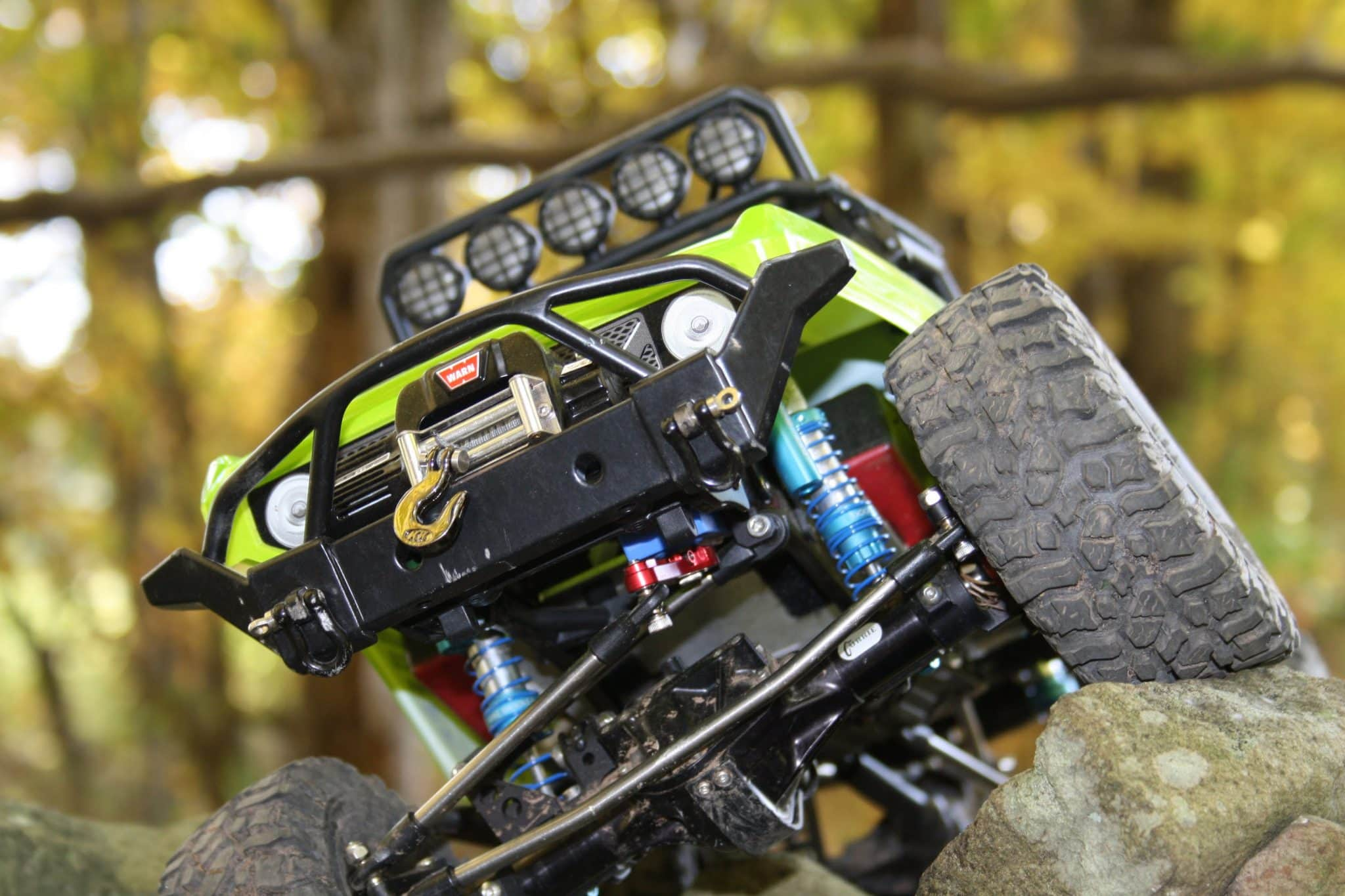 Upgrade Your Axial SCX10 Deadbolt With These Overview Videos