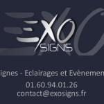 EXOSIGNS