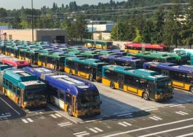 Major Transit Agency Upgrades to Reliable LTE Wireless for Improved Operations & In-Vehicle Wi-Fi