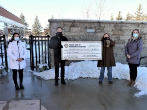 Headwaters Donation