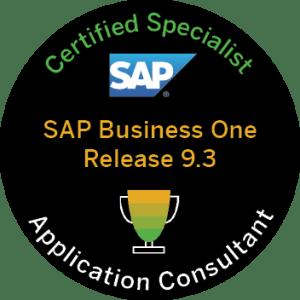 sap-certified-application-associate-sap-business-one-release-9-3