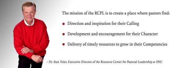 Resource Center for Pastoral Leadership at Southern Nazarene University, Bethany Oklahoma