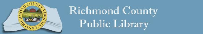 Richmond County Public Library