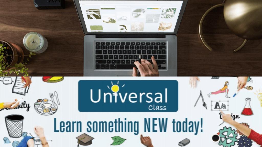 universal classes – general