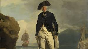 Britain-Australia Society - Admiral Arthur Birthday Commemoration