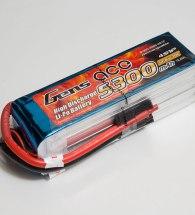 Gens Ace LiPo 5300mAh 14,8V 30c 4s