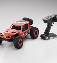 Kyosho 2WD AXXE T3 Buggy 1/10