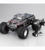 Monster Truck Mad Force Kruiser VE Kyosho 30885S-B (RTR Brushless 2.4GHz) 1/8