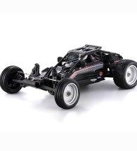 Kyosho 2WD Scorpion XXL VE Type 2 - 1/7 Black