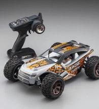 Kyosho 4WD Truck RAGE VE 1/10
