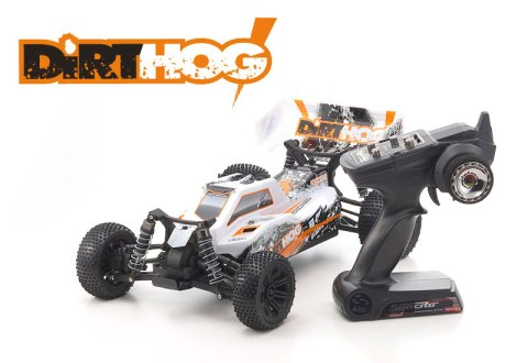 Kyosho 4WD Dirt Buggy