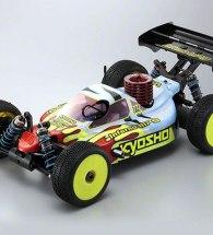 /8 Trkački Buggy Kyosho MP9 TKI3 Kit
