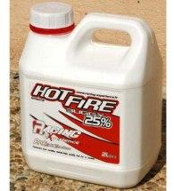 Nitro gorivo za automobile - Hot Fire