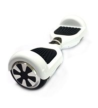 "S36 Self Balancing Wheel 6.5"" White"