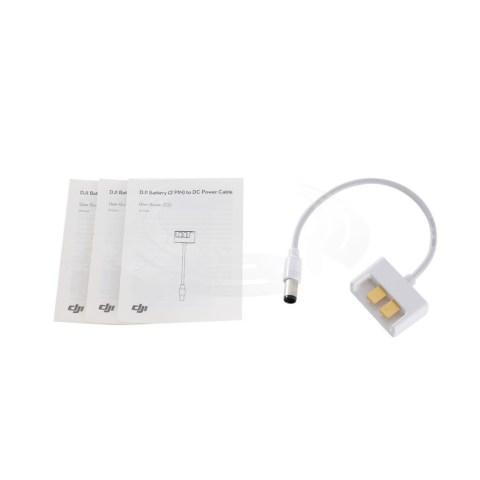 DC kabli napajanja za USB punjač baterija (2PIN) za Phantom 3