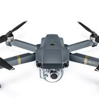 DJI Mavic Pro letelica bez daljinskog upravljača i punjača
