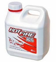 Nitro gorivo Hot Fire Sport 16% 2L