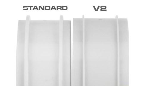 Velocity V2 bele
