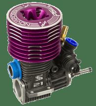 Novarossi P5 XLT 16 Motor 21