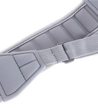 Univerzalni Kaiš (traka) za daljinski upravljač- siva