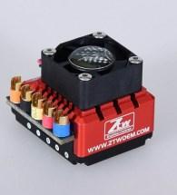 ZTW Beast Pro SS120A 2-3S Sensored ESC za 1/10