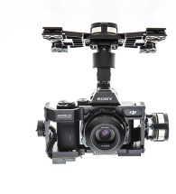Zenmuse Z15-A7 Gimbal