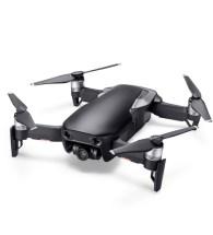 DJI Mavic Air (Onyx Black) Fly More Combo