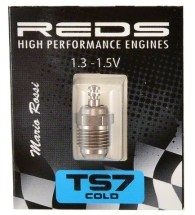 GLOW PLUG TS7 COLD TURBO SPECIAL ONROAD -JAPAN