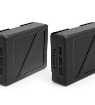 DJI Inspire 2 sa dve dodatne TB50 baterije