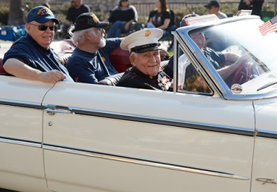 The City of Rancho Cucamonga Founder's Day Parade
