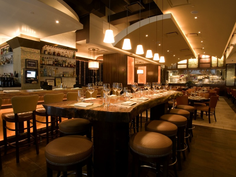 Maximize Square Footage With Communal Seating Restaurant Amp Cafe Supplies Online