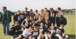 Cadets 1999-2000