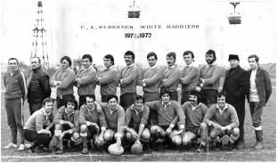 Histoire du Rugby Club Suresnois