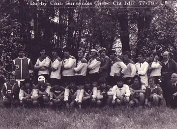 cadets 77-78