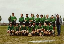 Séniors 1976