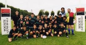 Poussins 1999-2000