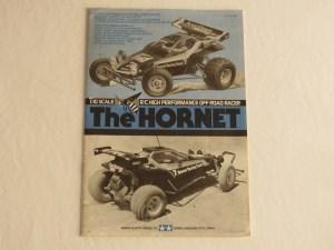 Tamiya Hornet