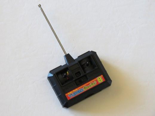 Tandy/Radio Shack Turbo Beetle