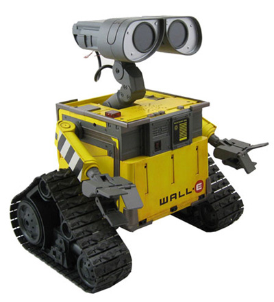 Ultimate Wall-E